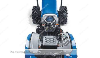 New Holland T3.60 F. Serie T3. F lleno