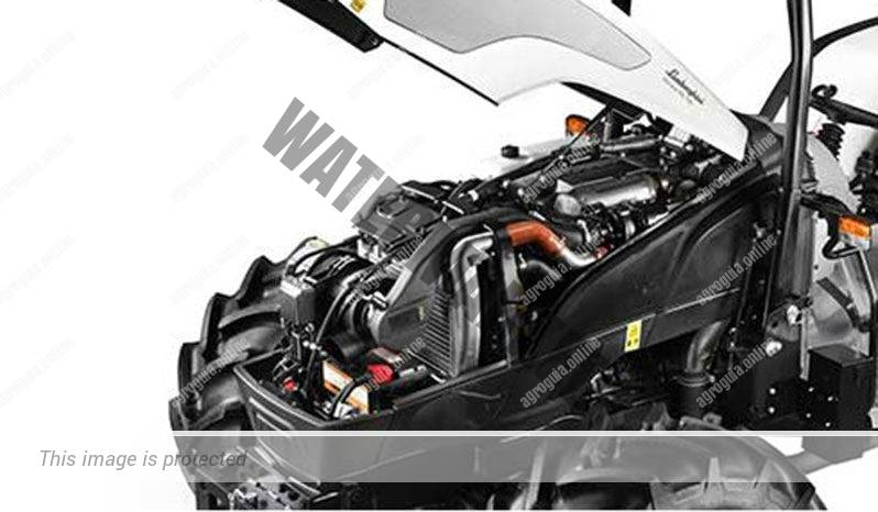 Lamborghini Strike 115 TB. Serie Strike TB lleno