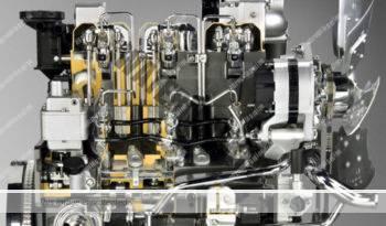 Deutz Fahr 80 F Keyline. Serie Agro Plus F Keyline lleno