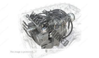 Massey Ferguson MF 8740. Serie MF 8700 lleno