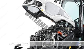 Lamborghini Spire 80 S. Serie Spire S lleno