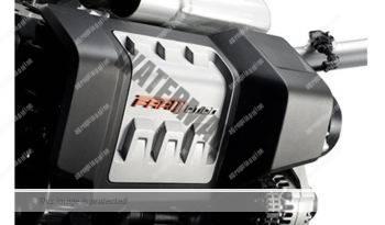 Lamborghini Spire 80 F. Serie Spire F lleno
