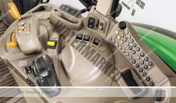 John Deere 6130 M 4. Serie 6M 4 lleno