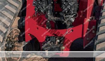 Case IH Steiger 370. Serie Steiger lleno