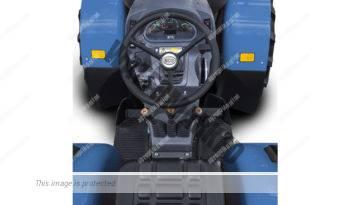 BCS 600 AR. Serie Valiant lleno