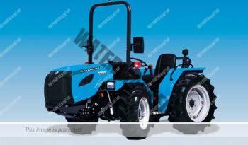 Landini 4645 ISM. Serie 4600 lleno