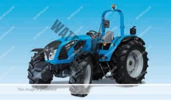 Landini 5.090 H. Serie 5 H lleno