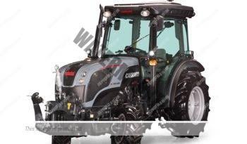 Carraro 85 VL. Serie Agricube VL lleno