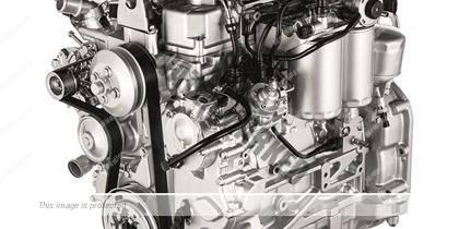 Case IH 95 C. Serie Farmall C lleno