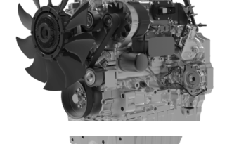 Landini 4.100 F. Serie Rex 4F lleno