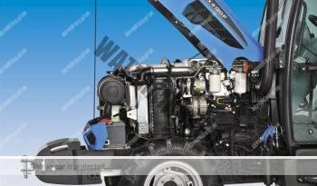 Landini 4.110 GT. Serie Rex 4 GT lleno