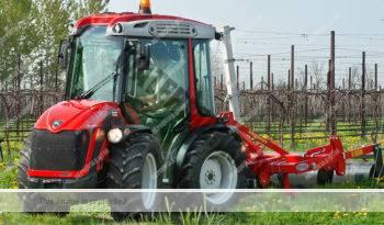 Antonio Carraro SRX. Serie Ergit 10900 R lleno