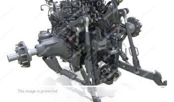 Massey Ferguson 7716 S. Serie MF 7700 S lleno