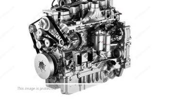 Case IH 165 MC. Serie Puma MC lleno