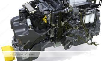Massey Ferguson 3708 V. Serie MF 3700 V lleno