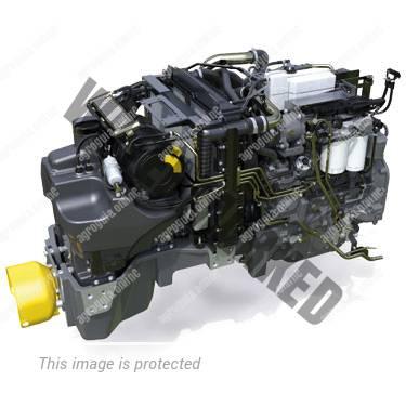 Massey Ferguson 3709 V. Serie MF 3700 V lleno