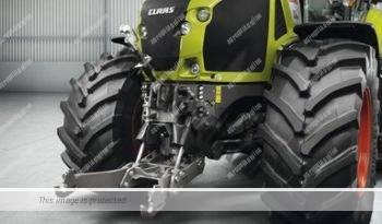 Claas Axion 930. Serie Axion 900 lleno