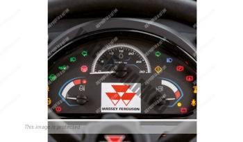 Massey Ferguson 3707 F. Serie MF 3700 F lleno