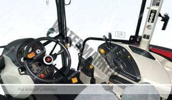 Massey Ferguson 4709. Serie MF 4700 lleno