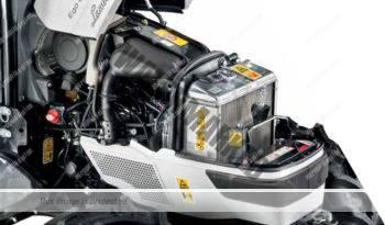 Lamborghini Ego 35. Serie Ego lleno