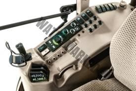 John Deere 5075 GV. Serie 5GV lleno