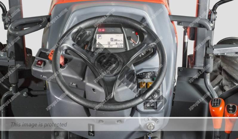 Kubota M5101 N. Serie M5001 Narrow lleno