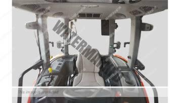 Kioti NX 5520. Serie NX lleno
