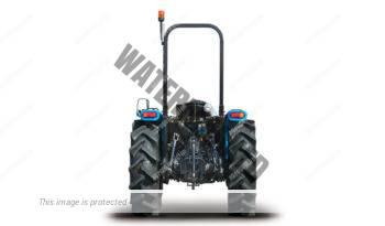 LS XR 3135. Serie XR lleno