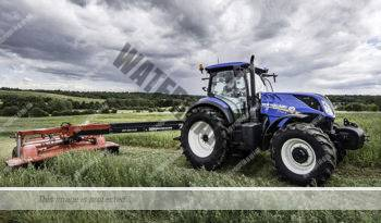 New Holland T7.165 S. Serie T7 S lleno