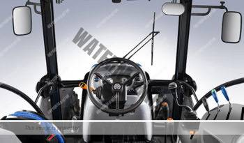 New Holland TD5. 115. Serie TD5  4A lleno