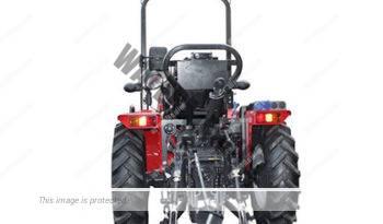Agrimac 9045 S. Serie 9000 S lleno
