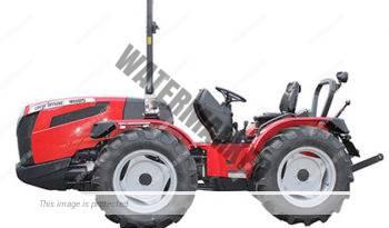 Agrimac 91115 REV. Serie 9100 REV lleno