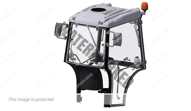 BCS Vithar L 80 N AR. Serie Vithar L N lleno