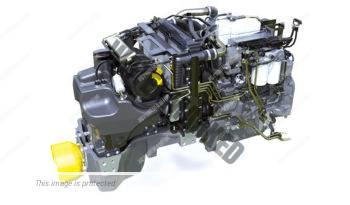 Massey Ferguson MF 3707 WF. Serie MF 3700 WF lleno