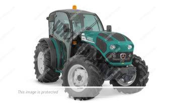 Arbos 4100 Q. Serie 4000 Q lleno