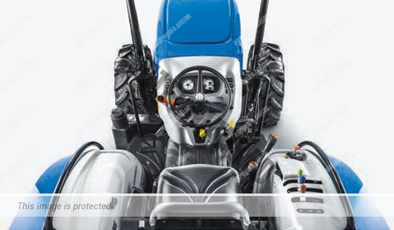 New Holland TD4.80 F. Serie TD4 F lleno