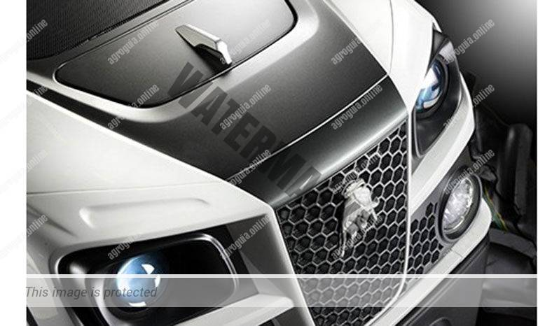 Lamborghini Spire 80 V. Serie Spire V lleno