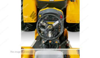 Pasquali Eos L 65 RS. Serie Eos L lleno