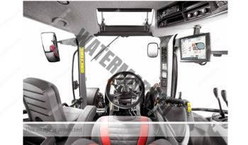 Steyr 4110 Expert CVT. Serie Expert CVT lleno