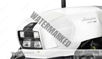 Lamborghini RF 80.4. Serie RF Trend lleno