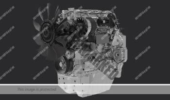 Landini 4.090 D. Serie 4 D lleno
