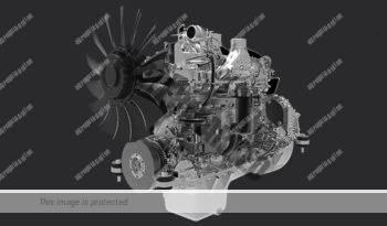 Landini 7.180 Robo. Serie 7.6 Robo Six lleno