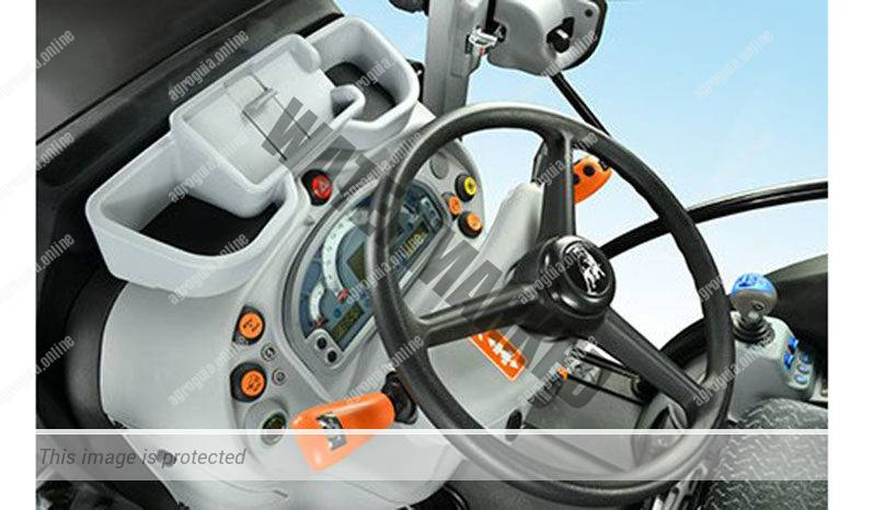 Lamborghini Spire 115 V. Serie Spire V lleno