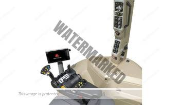 Massey Ferguson MF 8730. Serie MF 8700 lleno
