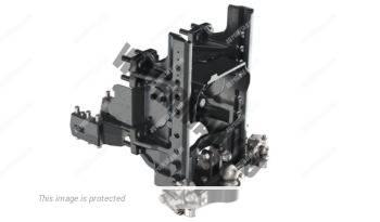 Fendt 939 Vario G6. Serie 900 Vario G6 lleno