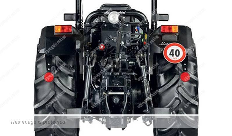 Lamborghini Spire  F 80 Target. Serie Spire F Target lleno