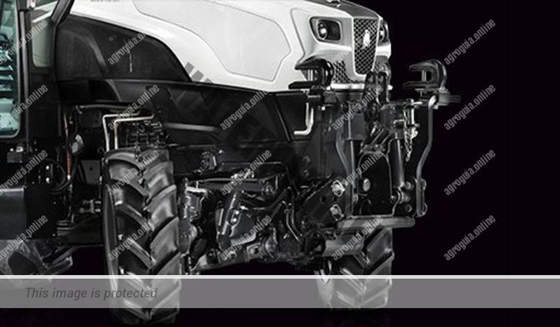 Lamborghini Spire 115 S VRT. Serie Spire S VRT lleno