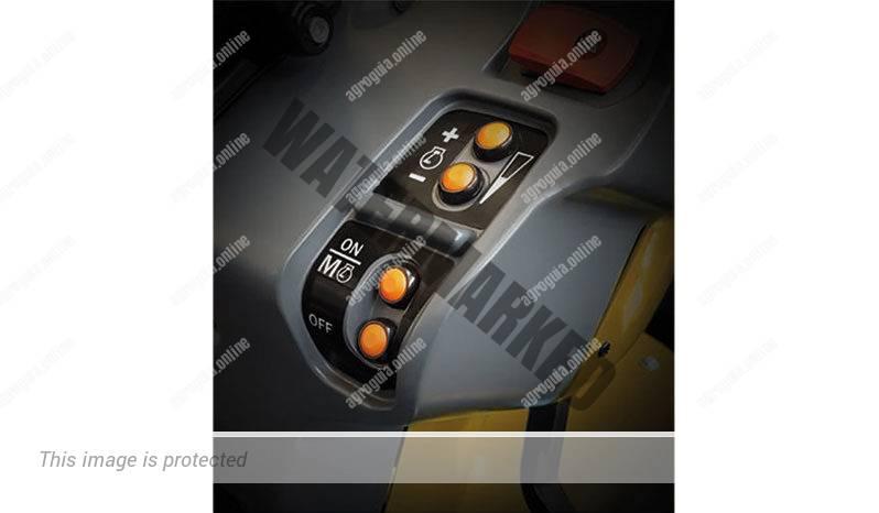 Pasquali Mars L 80 N RS. Serie Mars L N lleno