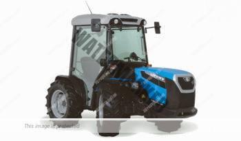 Landini 7085 IS. Serie 7005 lleno