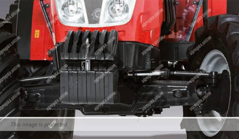 McCormick X4.30 M. Serie X4 M lleno